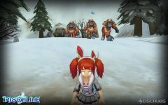 Iris Online Screenshot