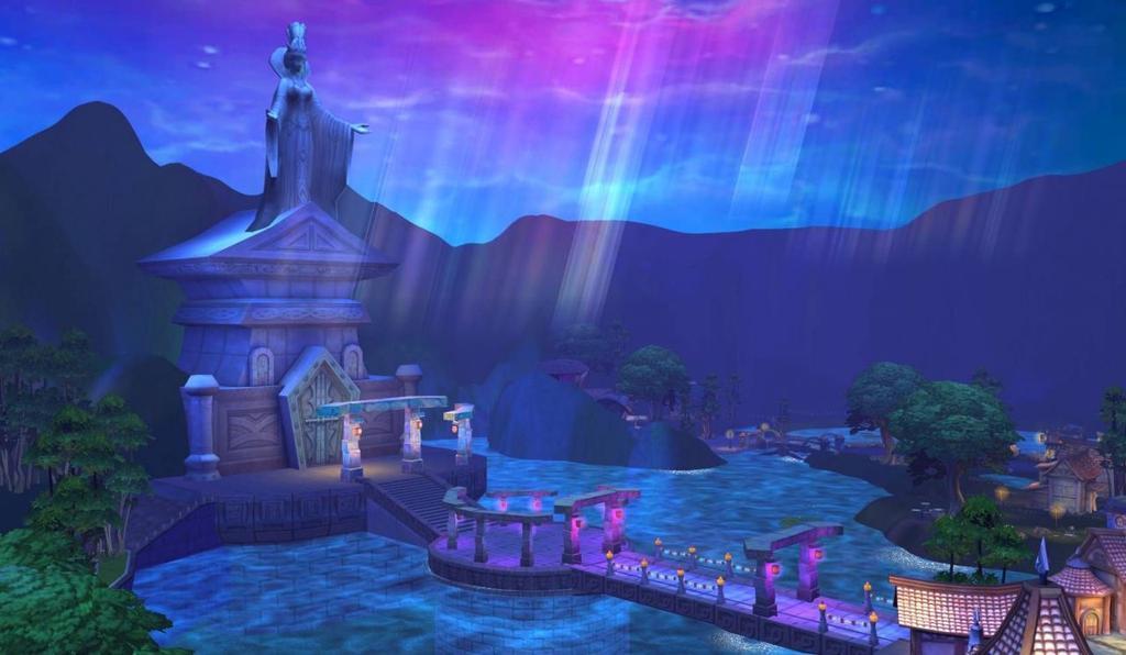 Archelon Temple
